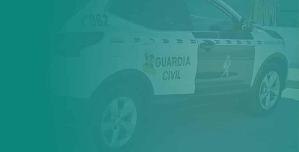La cartilla de la Guardia Civil, 175 años de la Cartilla de los principios y valores de la Benemérita