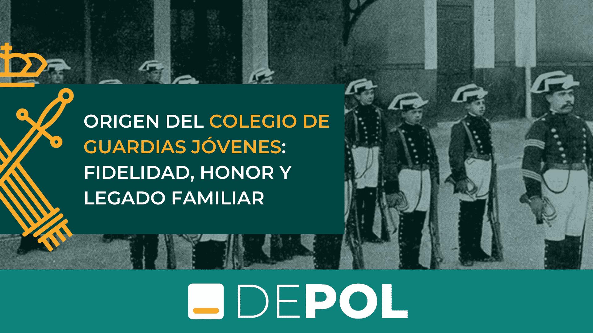 La Guardia Civil, una institución con un legado de principios y valores arraigados