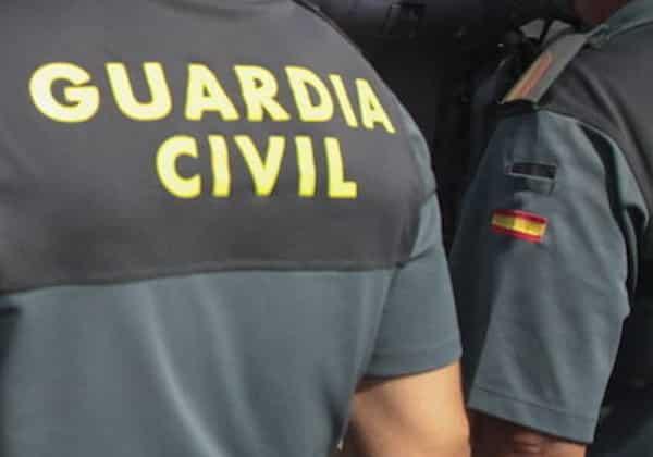 Curso presencial de Ingreso Guardia Civil 128